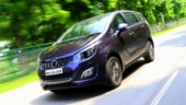 Mahindra Marazzo crosses 10,000 bookings in a single month
