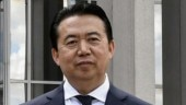 Arrest of Interpol chief Meng Hongwei may be related to separatist movement of Uyghur Muslims in China