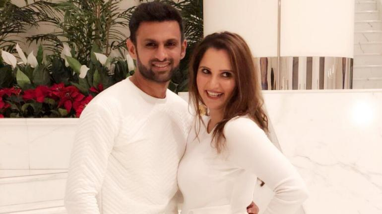 Sania Mirza delivers baby