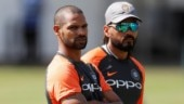 Who will be India's reserve opener and backup wicketkeeper for Australia Tests?