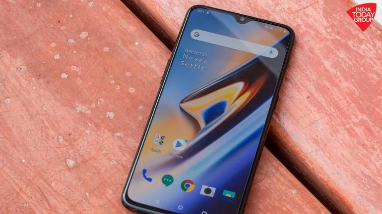 China's OnePlus 6T has an American carrier in T