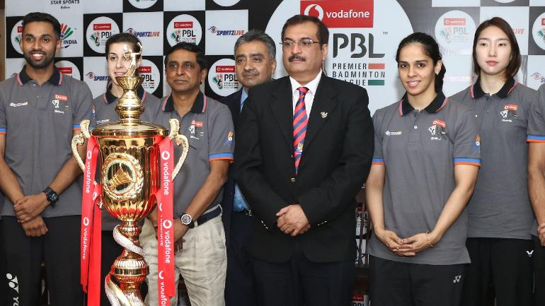 PBL: Saina Nehwal delighted with great opportunity with North