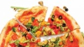 Non-vegetarian pizzas go off menus at Domino's in Gujarat