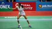 PV Sindhu distanced herself from the comments made by Jwala Gutta.