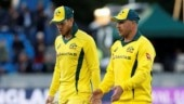 Tim Paine dropped, Aaron Finch to captain Australia in ODI series vs South Africa