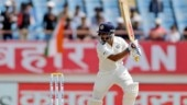 Prithvi Shaw is the 15th Indian batsman to hit a century on Test debut