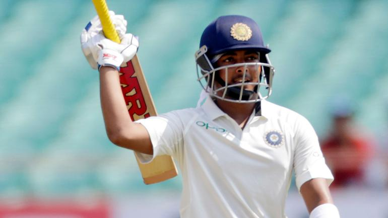Prithvi Shaw's management wants 1 crore from Freecharge and Swiggy