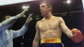 Former boxing champion Graciano Rocchigiani dies after being hit by car in Italy