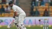 Matt Renshaw suffers head injury, doubtful for 1st Test vs Pakistan