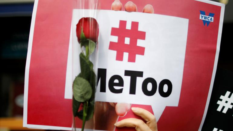 Happy there's now a MeToo movement in India, says Maneka Gandhi