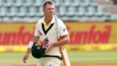 David Warner was sledged by Phil Hughes's brother, cofirms Candice Warner