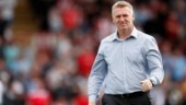 Dean Smith appointed Aston Villa manager with John Terry as his deputy