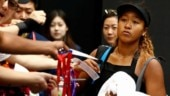 Osaka will face Kerber, Stephens and Bertens in the Red Group at the WTA Finals (Reuters Photo)