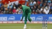 Mohammad Amir dropped from Pakistan's T20I squad to face Australia