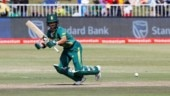 JP Duminy has aggravated a pre-existing shoulder injury (Reuters Photo)