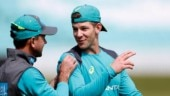 Tim Paine focused on restoring Australia's goodwill during Pakistan Tests