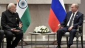 Massive arms package worth over Rs 50,000 crore to be signed during Putin's visit