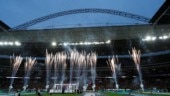 England's FA confirms potential purchaser withdraws offer to buy Wembley Stadium