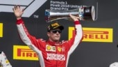 Kimi Raikkonen silences critics with US GP win: Great day to prove some people wrong