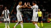 Champions League: Dybala fires Juventus to 1-0 win at Manchester United