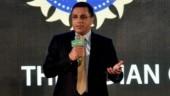 BCCI CEO Rahul Johri goes on leave after #MeToo allegations