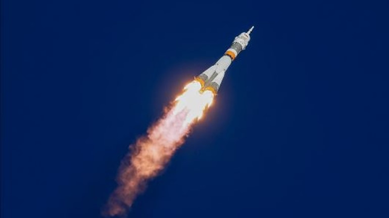 ASI: Soyuz Space Vehicle Designed to Safely Return Crew in Any Conditions