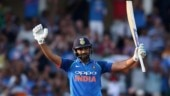 Rohit Sharma will play for Mumbai in the quarter-finals