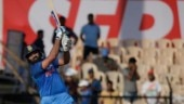 After I get to a hundred, my aim is to see how far I go: Rohit Sharma