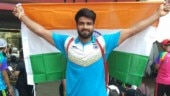 Asian Para Games 2018: Sandeep Chaudhary bags India's first gold