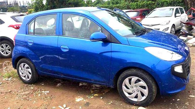 Hyundai Santro Ready For Launch Tomorrow Are You Buying One Auto