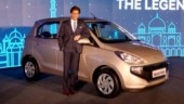 Hyundai Santro launched in India for Rs 3.89 lakh, here's all you need to know