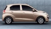 The Hyundai Santro is all set for the October 23 launch. For now, here are top five features that will blow you away.
