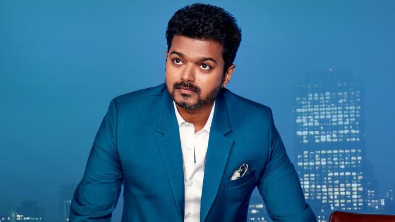Thalapathy Vijay's Sarkar teaser shatters records on You Tube - find out how!