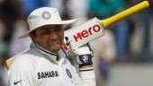 Happy Birthday Virender Sehwag: The man who redefined batting at the top