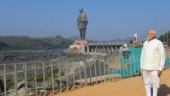 Facts about Statue of Unity, the world's largest statue