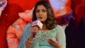 Tanushree Dutta was at the Aaj Tak Mumbai Manthan 2018 to speak on being the face of the #MeToo movement in India. Photo: Milind Shelte, India Today