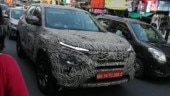 In conversation with dealer sources, the Tata Harrier will make its official production-spec debut during the first week of December.