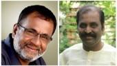 Marimuthu and Vairamuthu