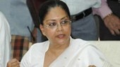 Rajasthan CM Vasundhara Raje announces free electricity for farmers