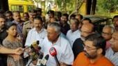 Violence and loose talks help Pinarayi Vijayan diffuse Sabarimala bomb