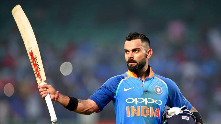 Virat Kohli 10000 Runs In Odi Virat Kohli Breaks Sachin