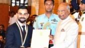Rajiv Gandhi Khel Ratna Awards: Full list of winners