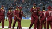 Shai Hope and Marlon Samuels starred for the Windies in their win over India