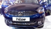 In Pictures | Tata Tigor launched for Rs 5.20 lakh