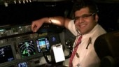 India's Bhavye Suneja captained Lion Air plane that crashed in Indonesian seas