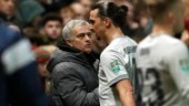 Jose Mourinho rules out signing Zlatan Ibrahimovic on loan from LA Galaxy