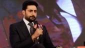 Abhishek Bachchan: Aishwarya is a superwoman