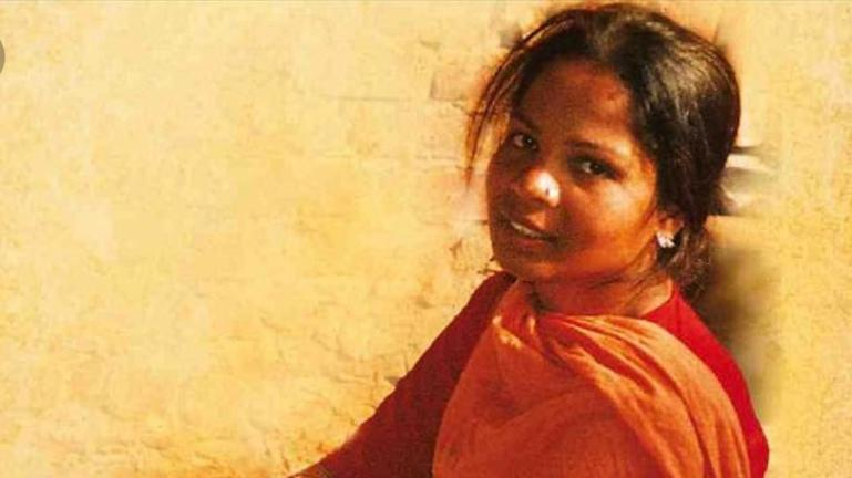 SC sets aside death penalty of Asia Bibi, orders her release