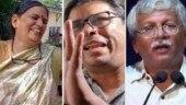 Court sends 3 accused activists in Elgar Parishad case to police custody