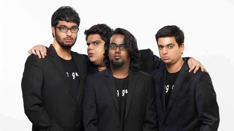 Tanmay Bhat, Gursimran Khamba step away from All India Bakchod